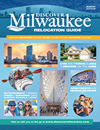 2020 Discover MKE Guide
