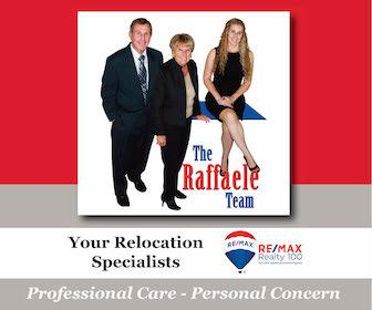 The Raffaele Team - Relocation Specialists