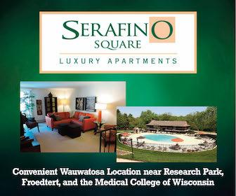 Serafino Square Apartments