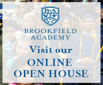 Brookfield Academy Open House 2020
