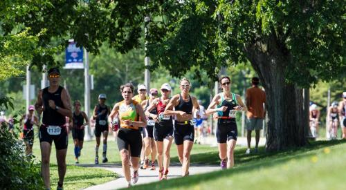 Milwaukee Triathlon