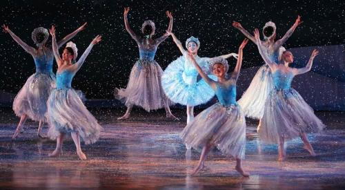 Milwaukee Ballet - The Nutcracker
